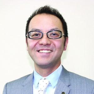 株式会社SKY代表取締役社長 茂木様