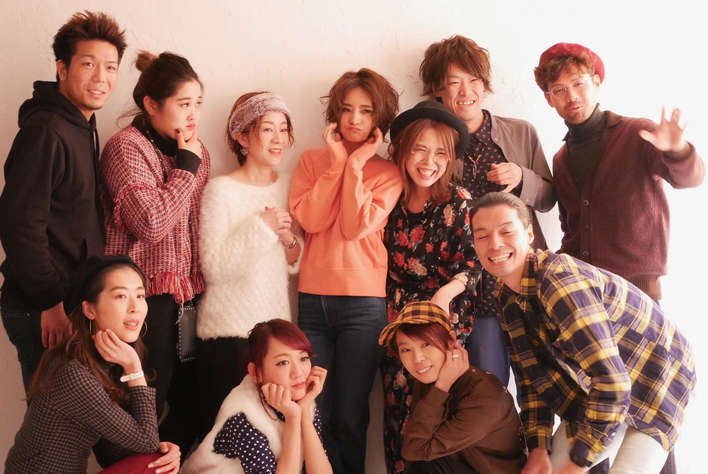 2018 5月7日 美容学生専門の就活ガイダンス 就職カンファレンス@Beauty 横浜開催
