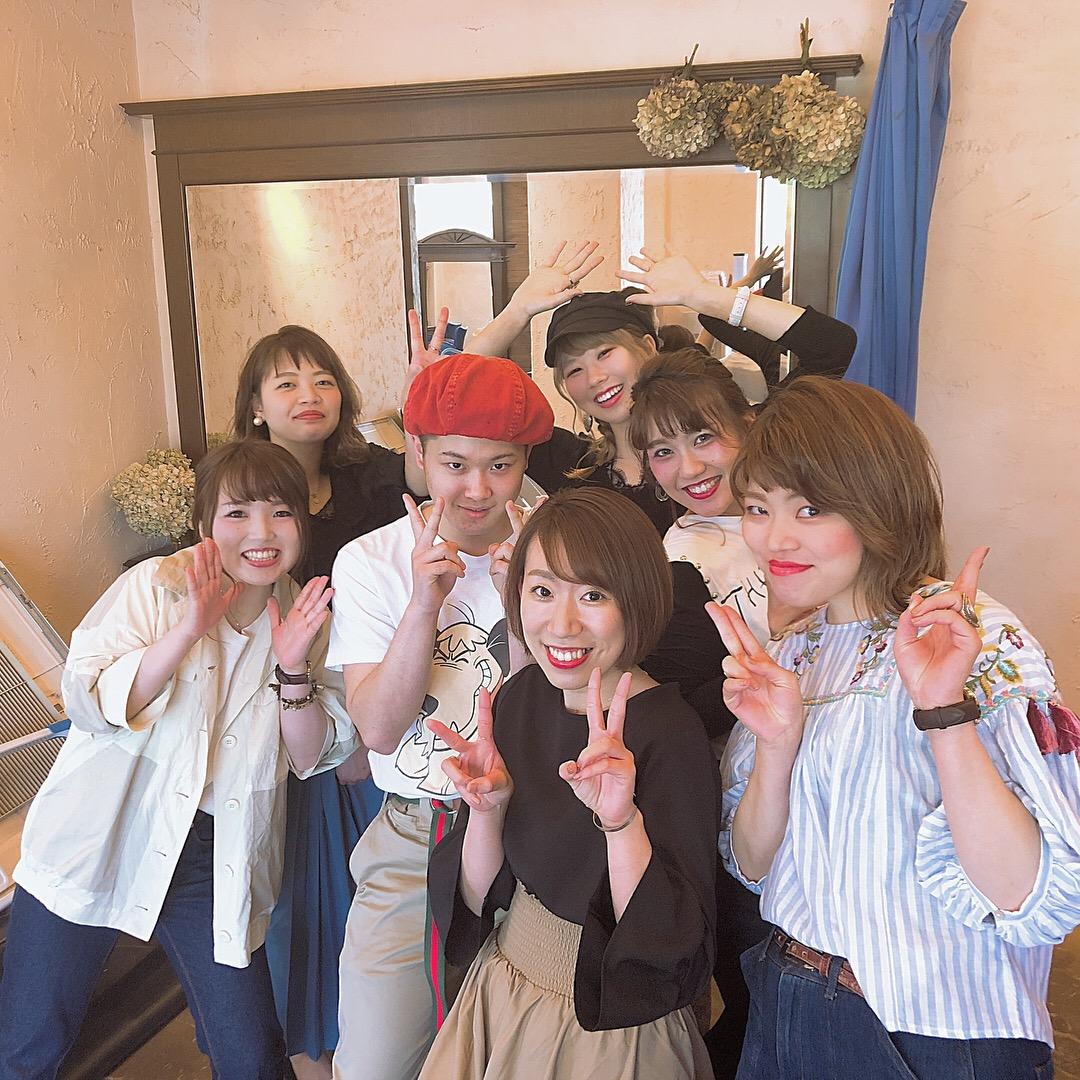 7月2日 美容学生の就活ガイダンス・就職カンファレンス@Beauty 福岡開催