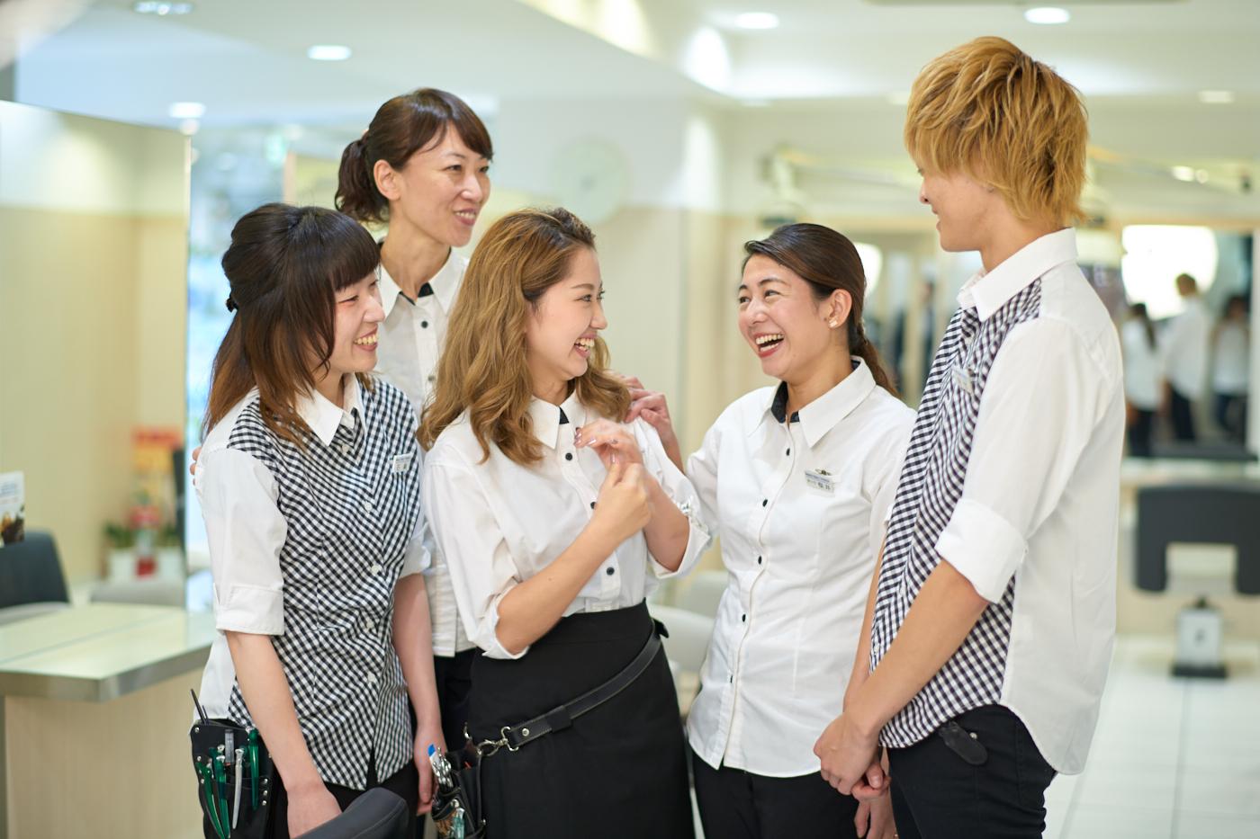 2018年12月3日 美容学生の就活ガイダンス・就職カンファレンス@Beauty 札幌開催