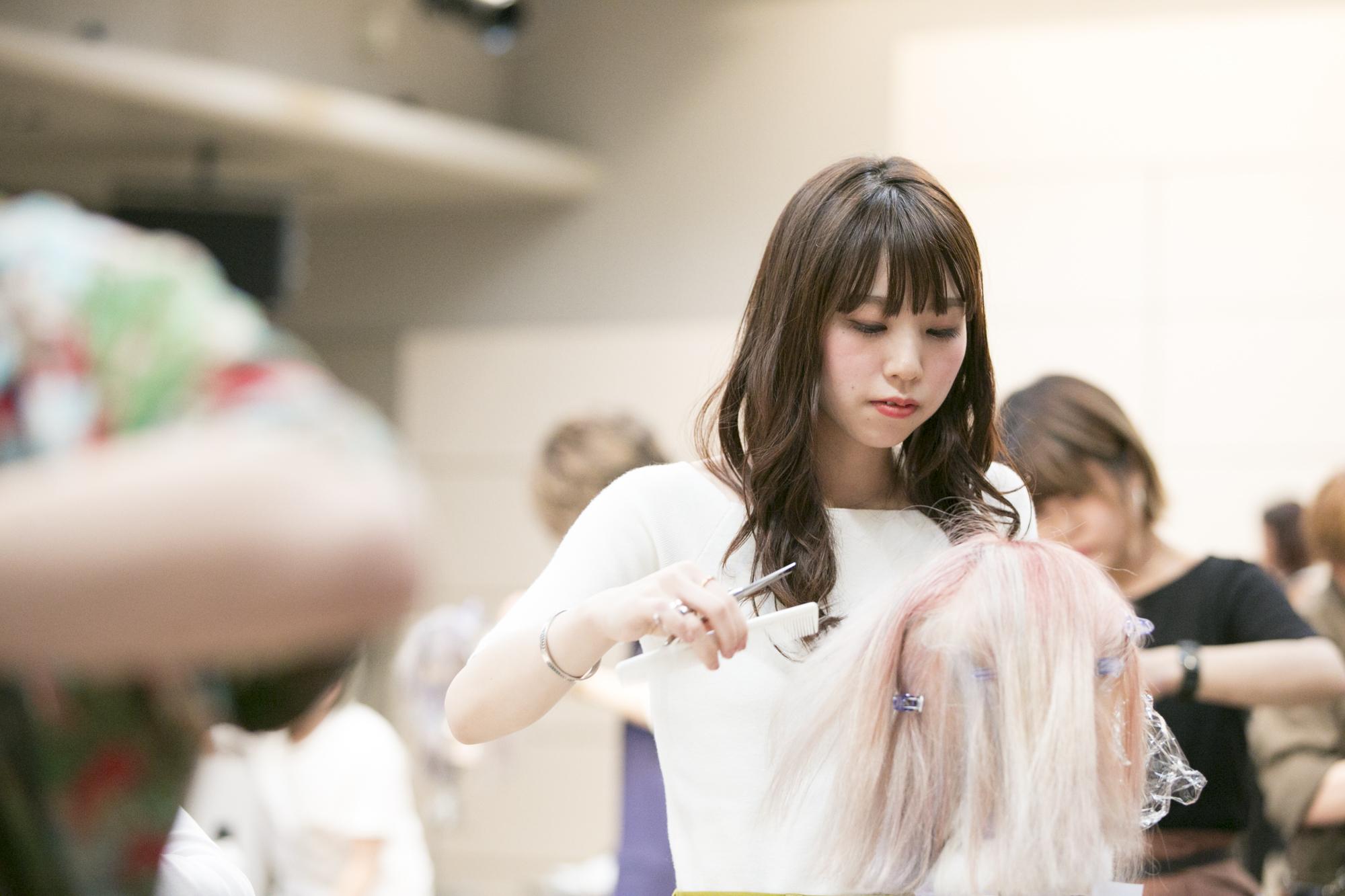 2018年12月11日 美容学生専門のガイダンス 就職カンファレンス@Beauty 東京開催