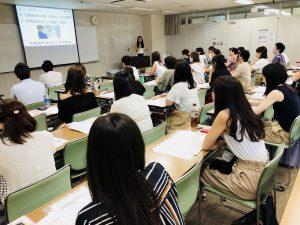 全国各地で研修・講習が行われています。